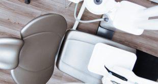 Krzesło stomatologiczne