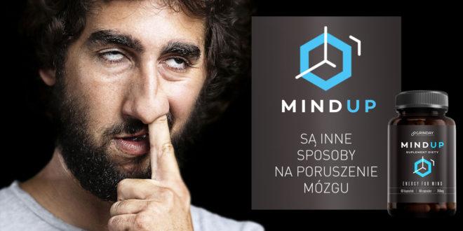 MindUp - pobudzanie mózgu