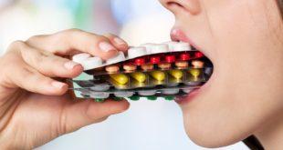 antybiotykooporność