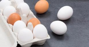 oznakowanie jaj