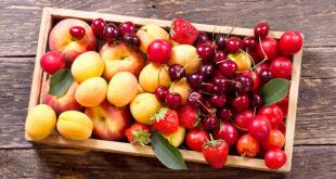owoce dieta