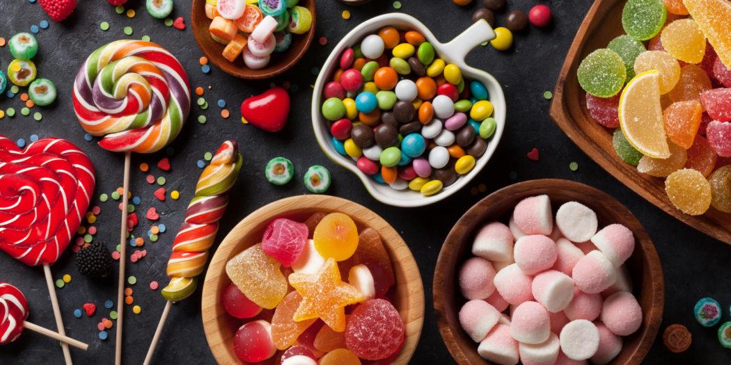 Jak skutecznie ograniczyć słodycze, czyli trudna sztuka umiaru
