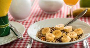 Śniadanie z niskim indeksem glikemicznym