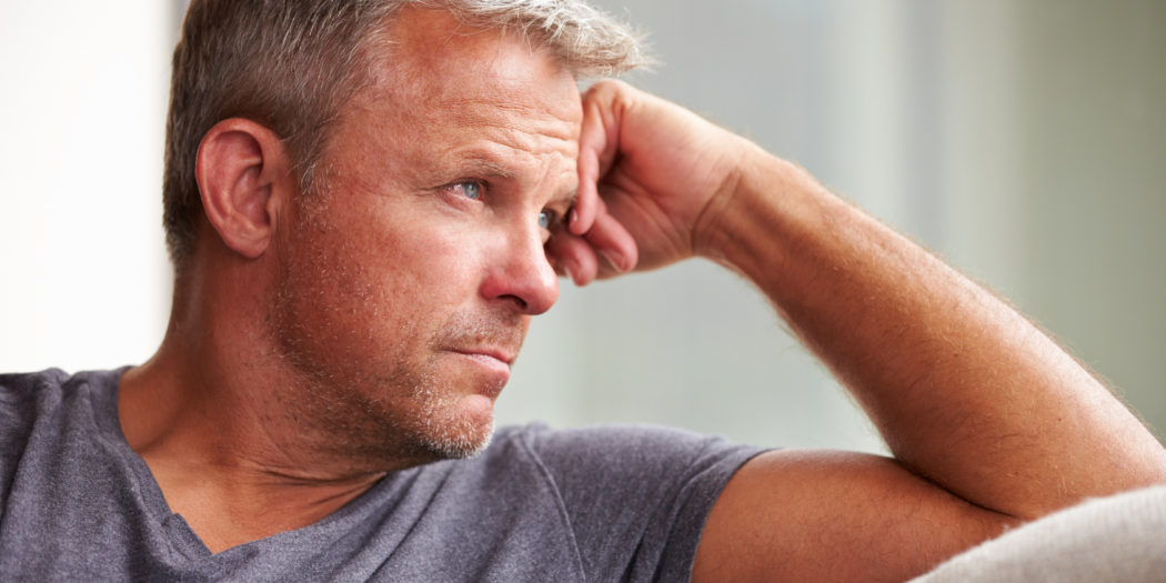 Testosteron w terapii mężczyzn