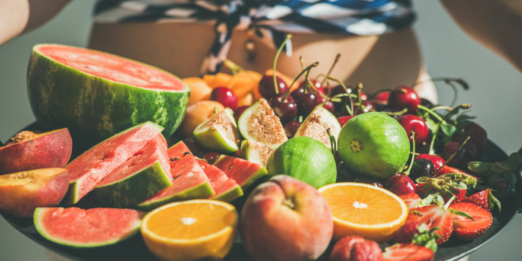 witarianizm czyli raw food