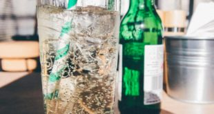 Woda w szklance