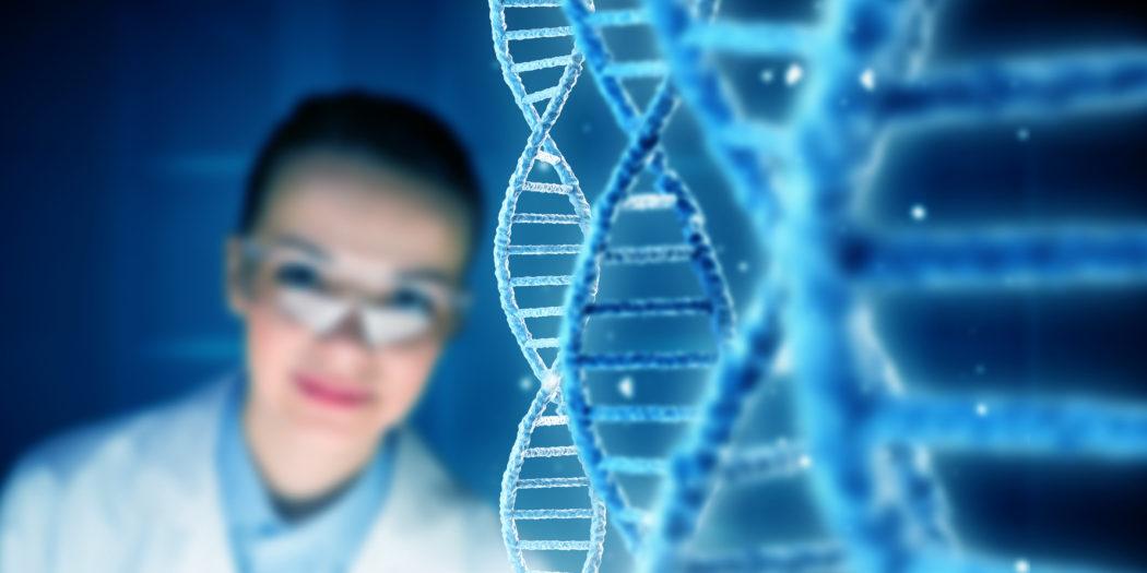 Zapisane w genach