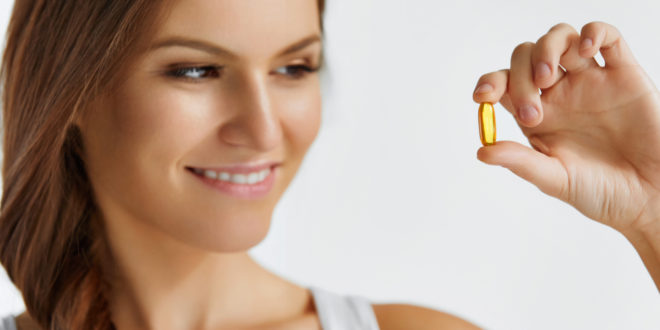 Zapotrzebowanie na witaminy i minerały