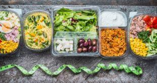 Zdrowe jedzenie - odchudzanie