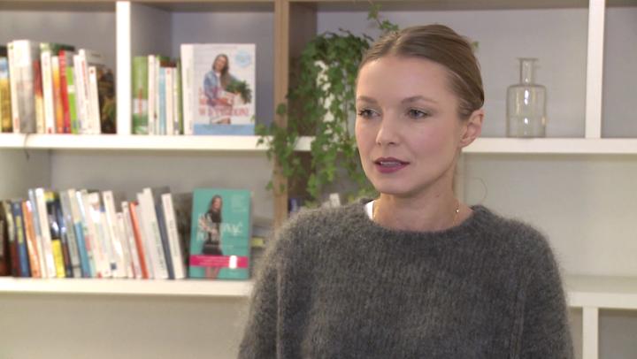 Agnieszka Mielczarek, coach zdrowia i żywienia